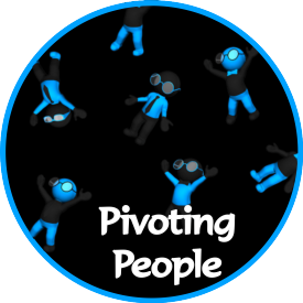 Pivoting People