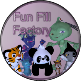 Fun Fill Factory (mobile)