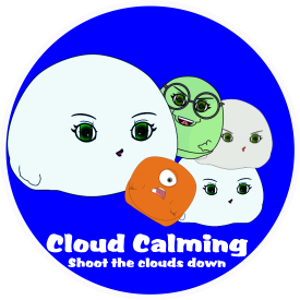 Cloud Calming Android & PC Game