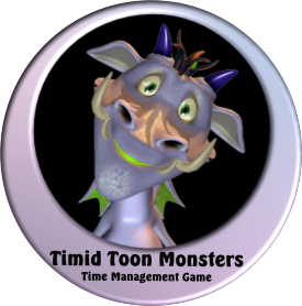 Timid Toon Monsters Promo Image