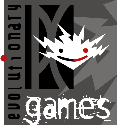 Evolutionary Games Logo